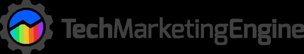 Tech Marketing Engine-Logo_Main_Dark