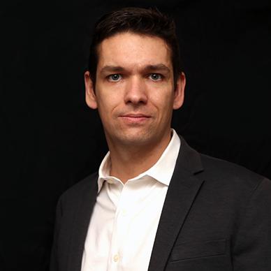 Danny Jenkins, CEO