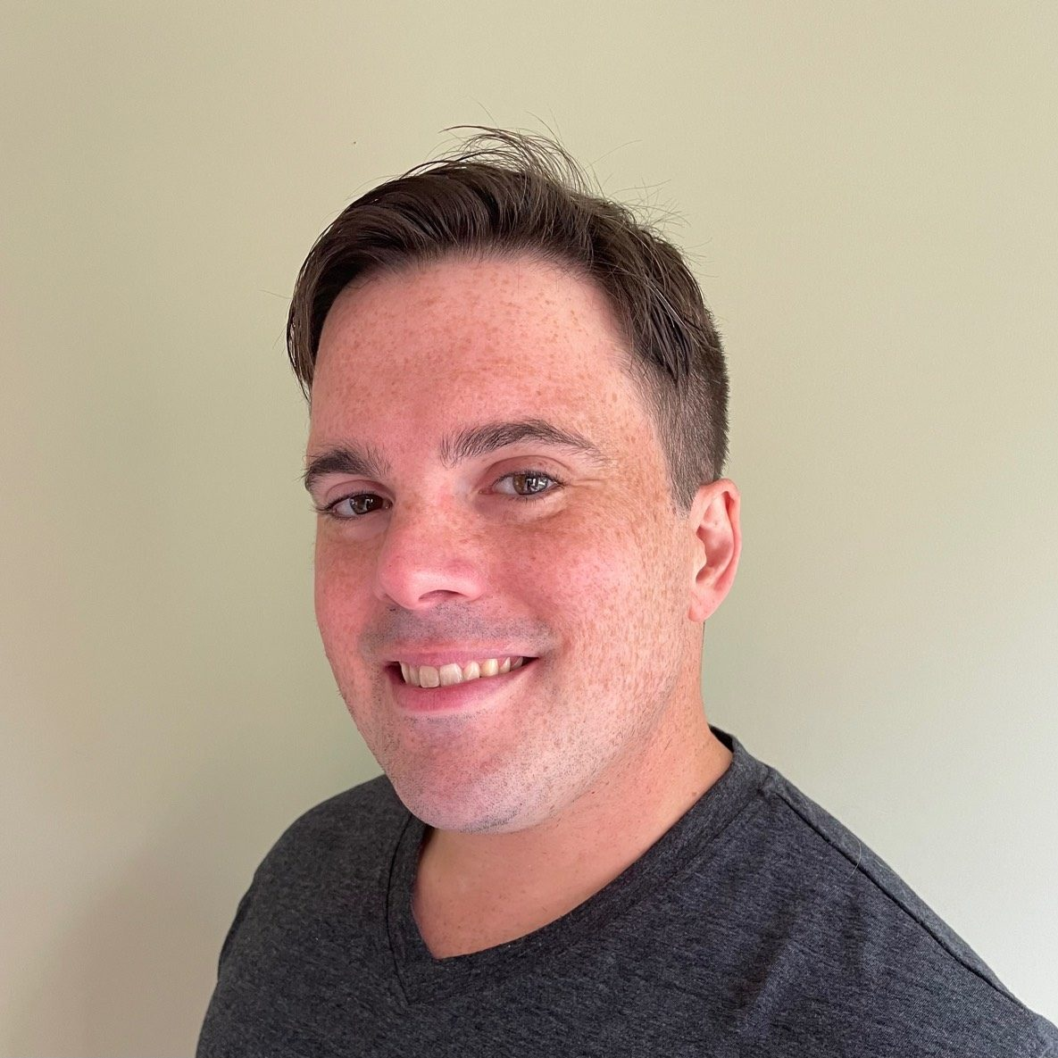 Doug Ricketts Headshot